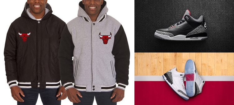 jordan-3-cement-bulls-jacket-match