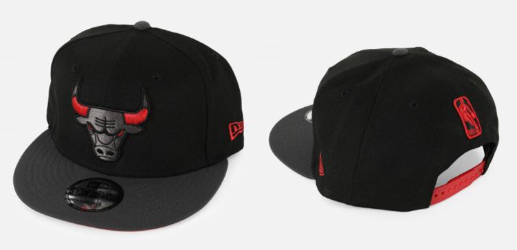 jordan-9-bred-bulls-new-era-cap