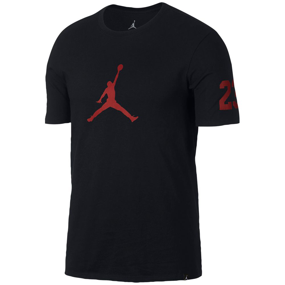 de32734c6540 Jordan Shirts to Match the Jordan 9 Bred