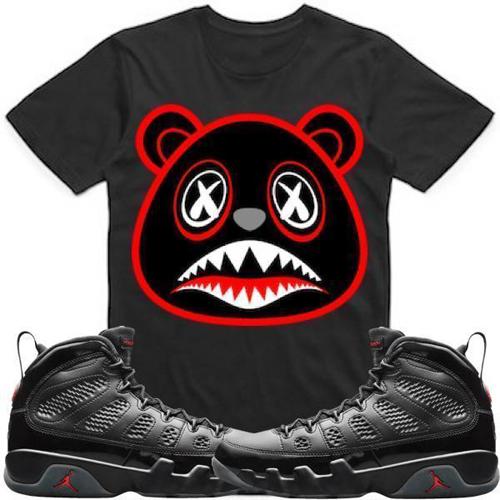 jordan-9-bred-sneaker-tee-shirt-4
