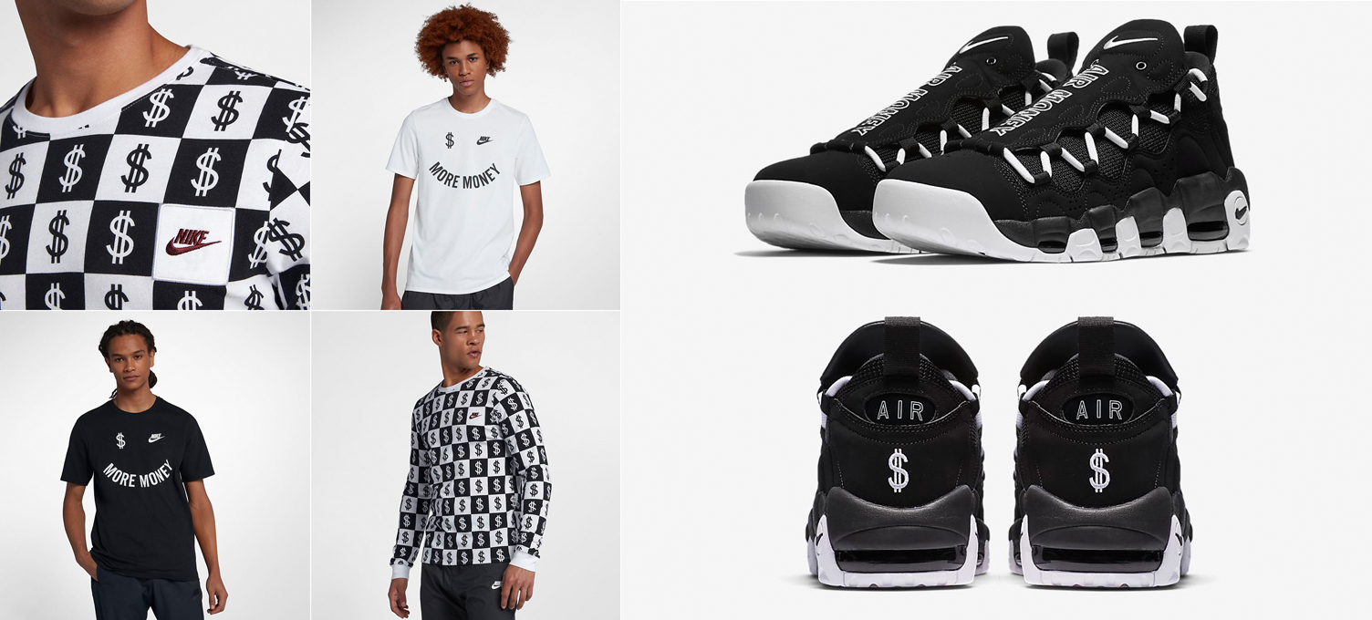 nike-air-more-money-black-white-shirts