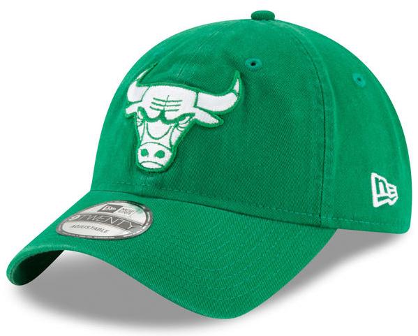st-patricks-day-bulls-hat-jordan-6-gatorade-match-1
