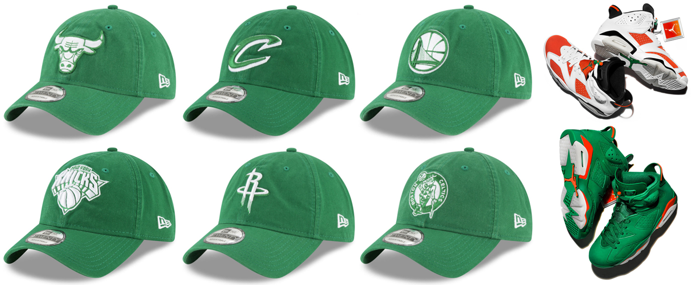 st-patricks-day-jordan-nba-sneaker-hook-hats
