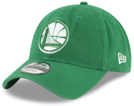 st-patricks-day-sneaker-hook-hat-warriors