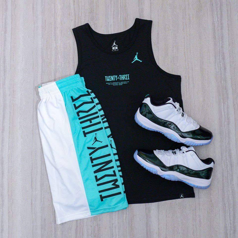 air-jordan-11-low-emerald-easter-iridescent-clothing