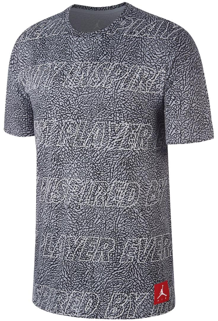air-jordan-3-elephant-print-shirt-cement-grey