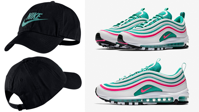 air-max-97-south-beach-hat-match