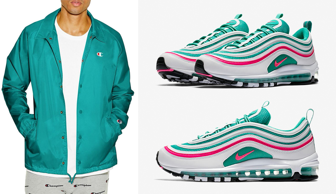 air-max-97-south-beach-champion-jacket-match