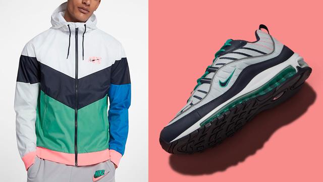 best loved 680b7 a01e7 Nike Air Max 98