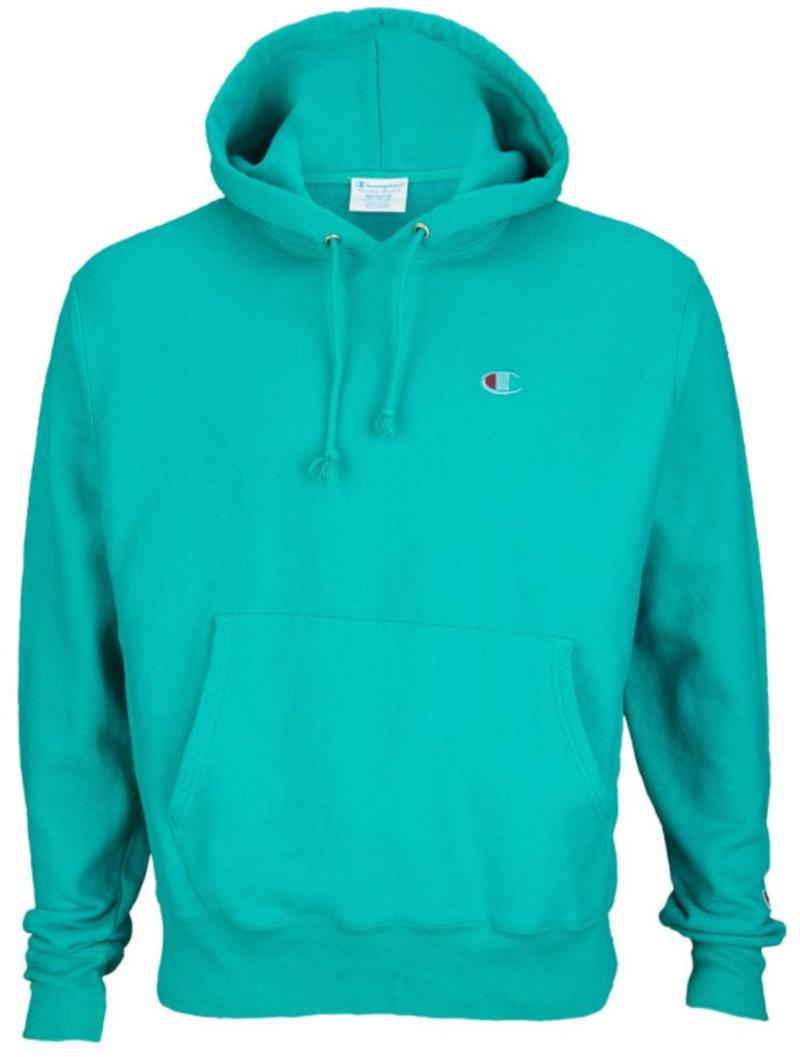 champion-teal-green-hoodie