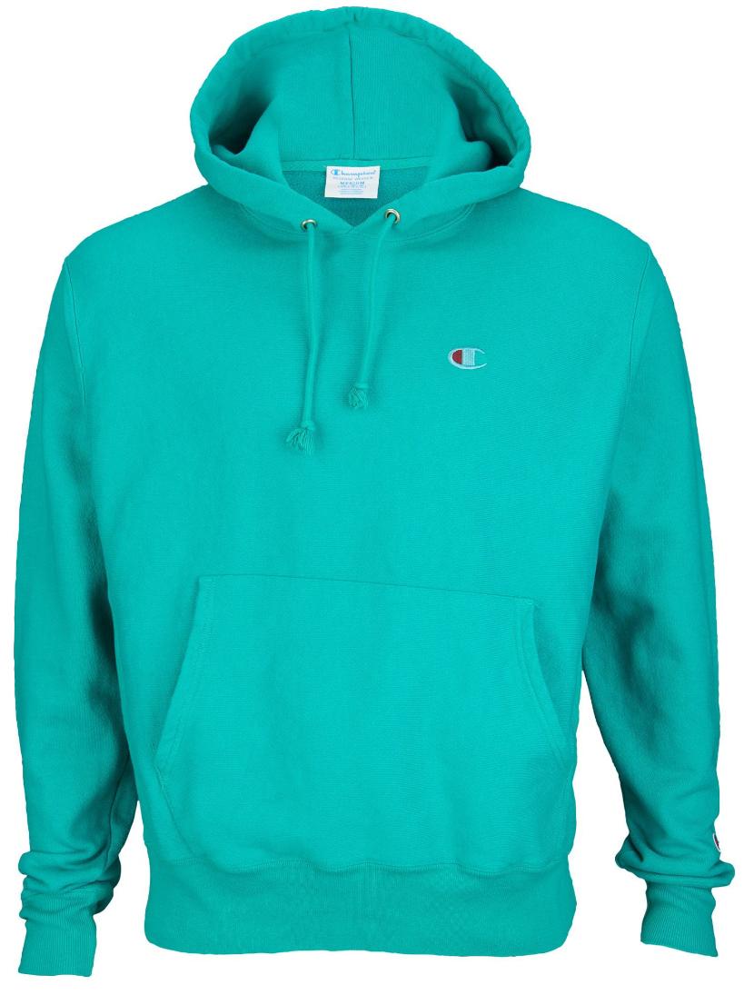 champion-teal-hoodie