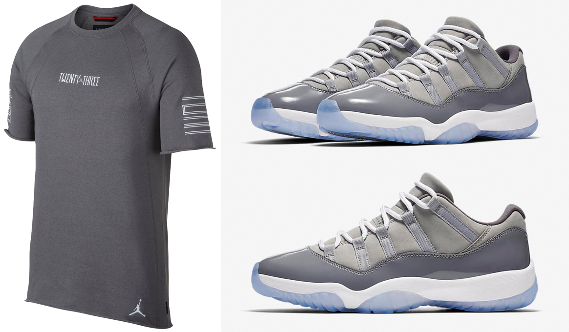 cool-grey-jordan-11-shirt-match