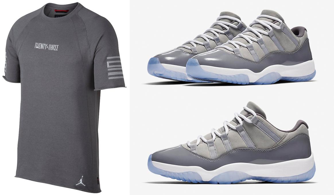 cool-grey-jordan-11-shirt-match