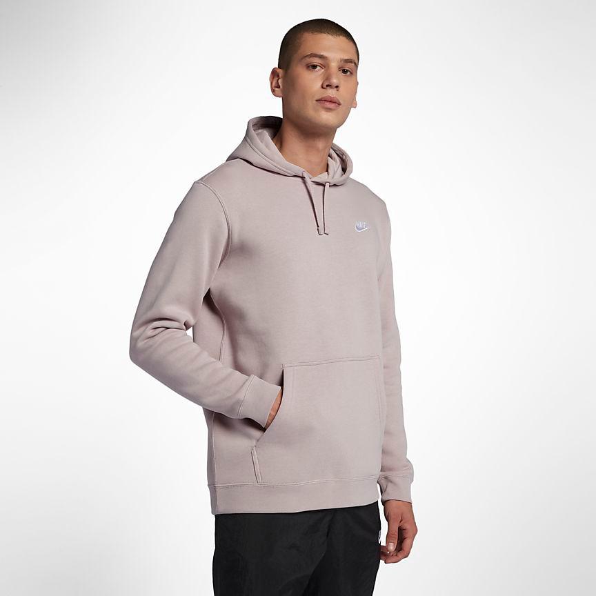foamposite-rust-pink-nike-hoodie-match-2