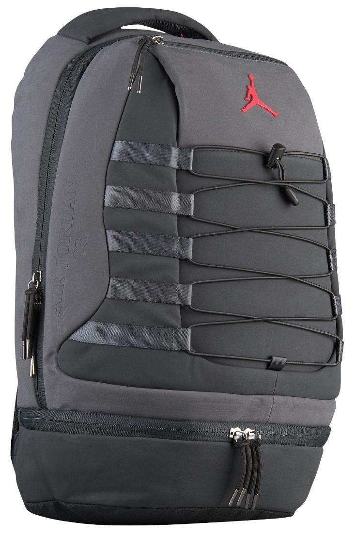 50e629ade29b72 Air Jordan 10 Dark Shadow Backpack
