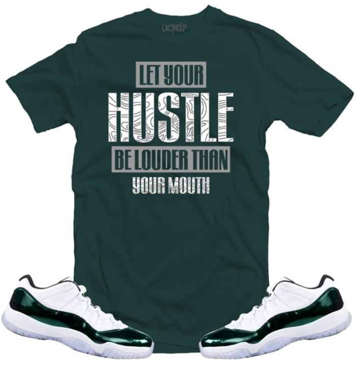 jordan-11-low-easter-sneaker-tee-shirt-1