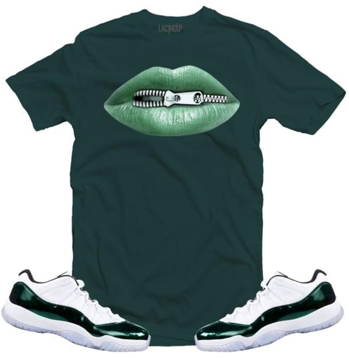 jordan-11-low-easter-sneaker-tee-shirt-2