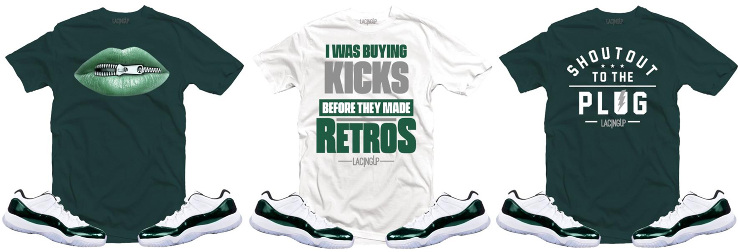 jordan-11-low-easter-sneaker-tees