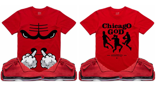 jordan-18-toro-red-sneaker-tees-retro-kings