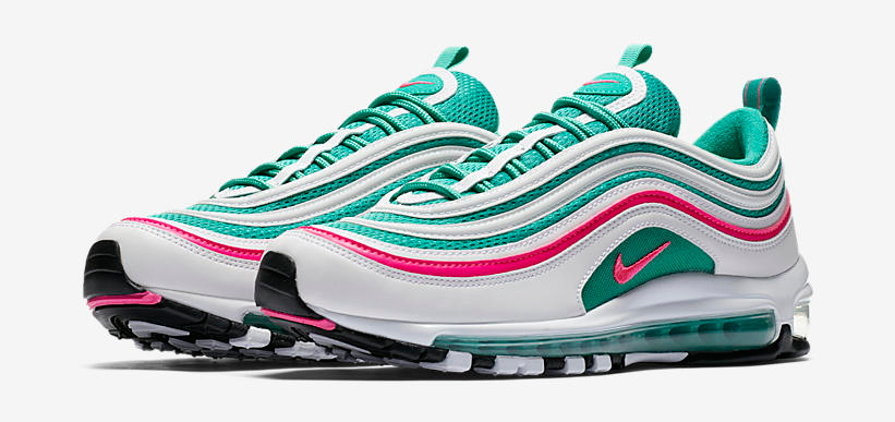 Nike Air Max 97 South Beach Foot Locker vkYKYdaXUc