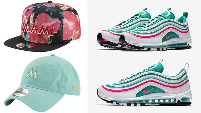 nike-air-max-97-south-beach-caps-to-match