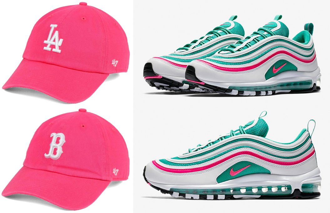 nike-air-max-97-south-beach-dad-hats