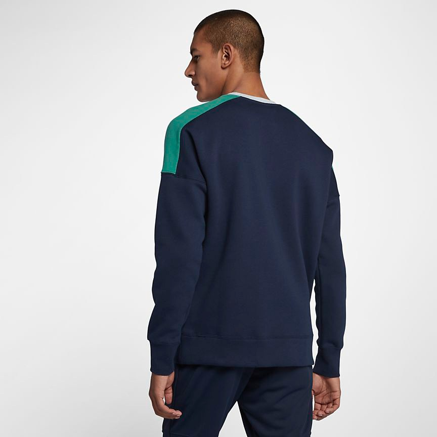 quality design bca8d 4ed5b nike-air-max-98-south-beach-sweat-shirt-