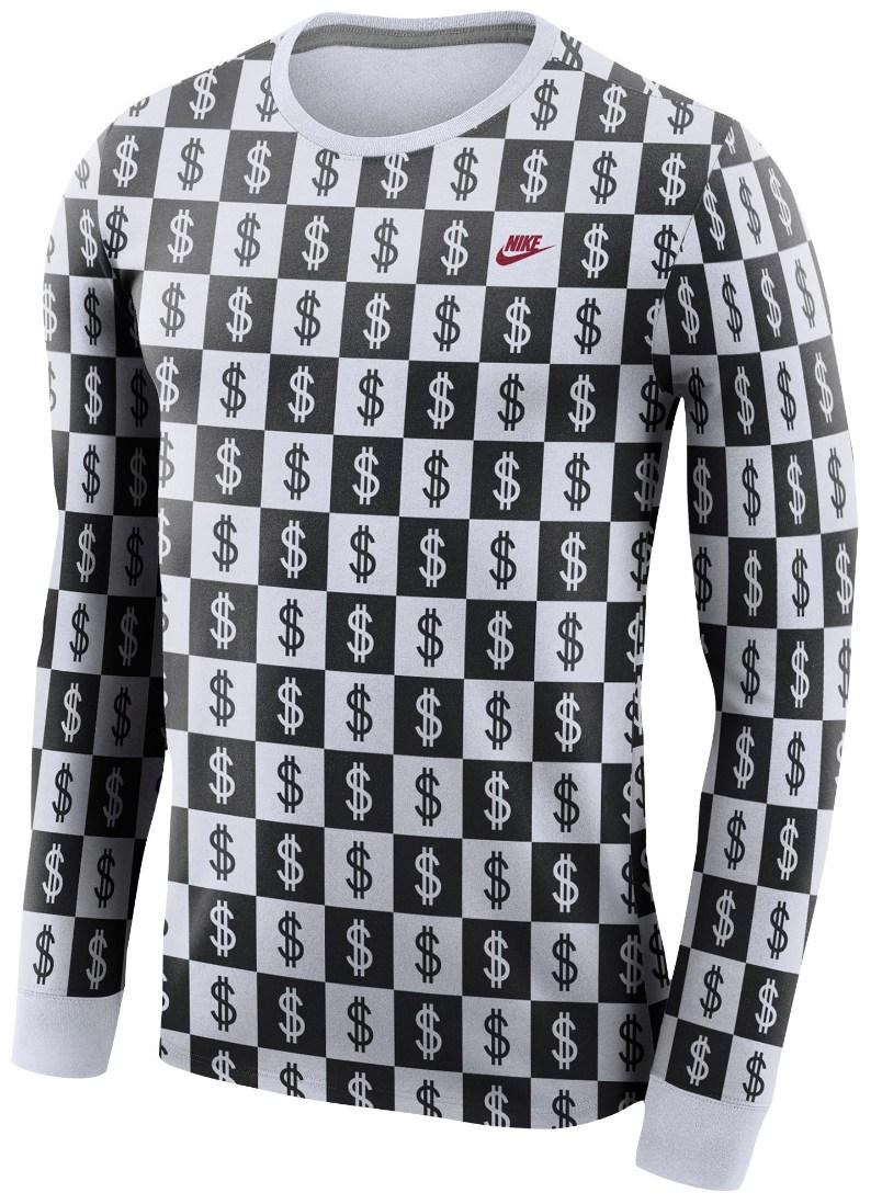 nike-air-more-money-black-pure-platinum-trust-fund-baby-shirt