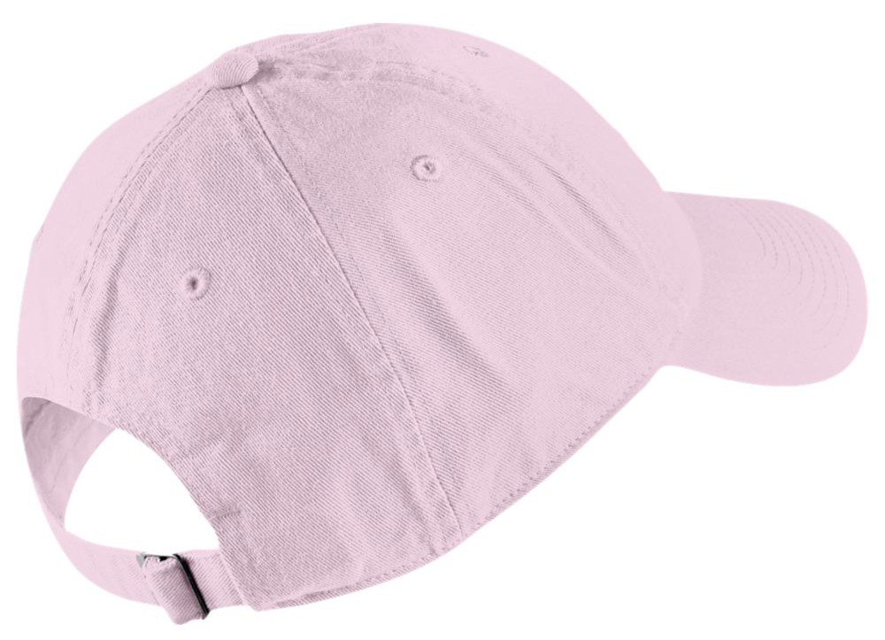 nike-foamposite-rose-rust-pink-hat-match-2