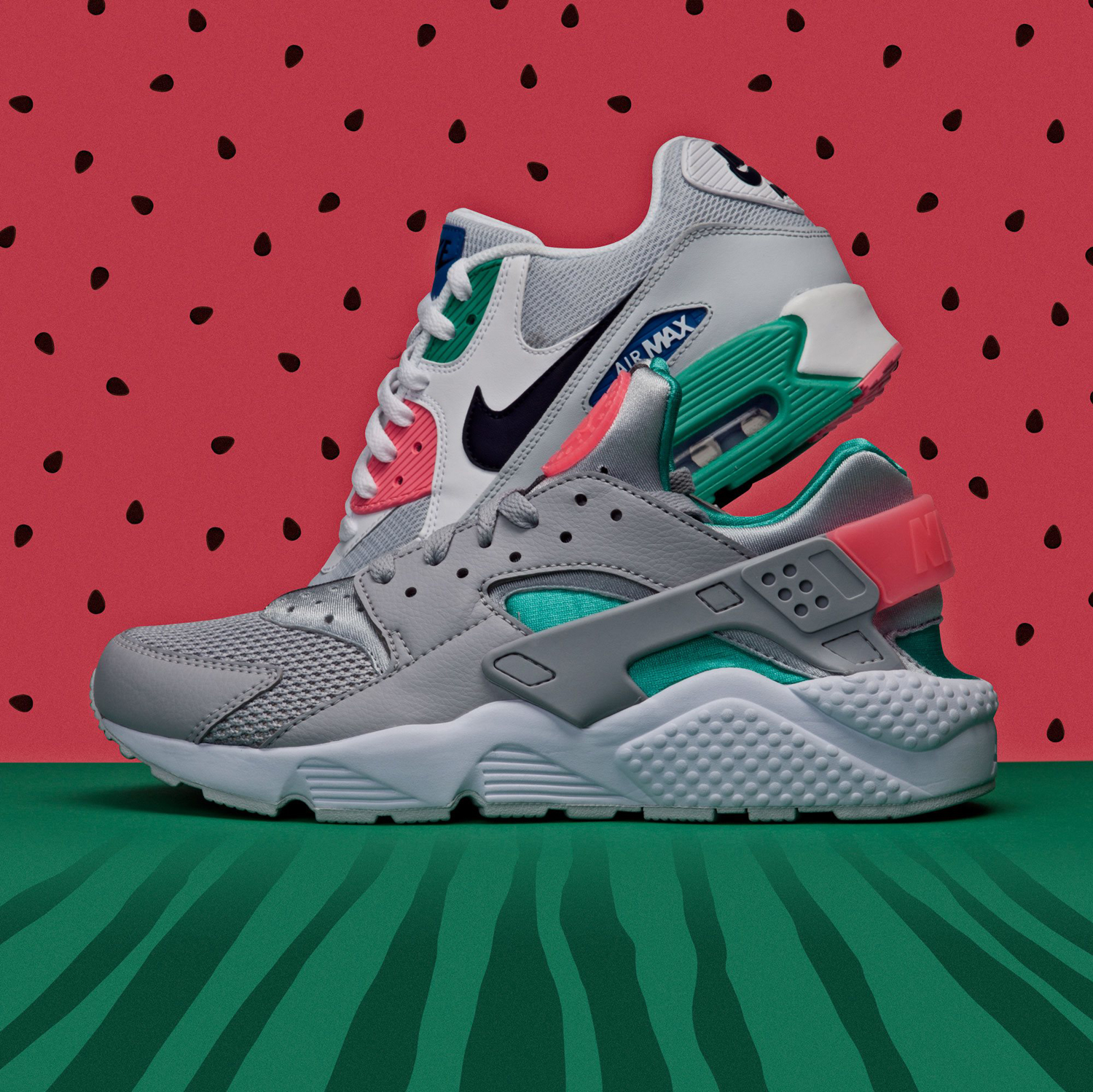 nike-watermelon-sneakers
