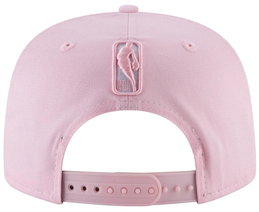 afe9fba20df0e rust pink foamposite snapback hat match 2. New Era NBA Chicago Bulls ...
