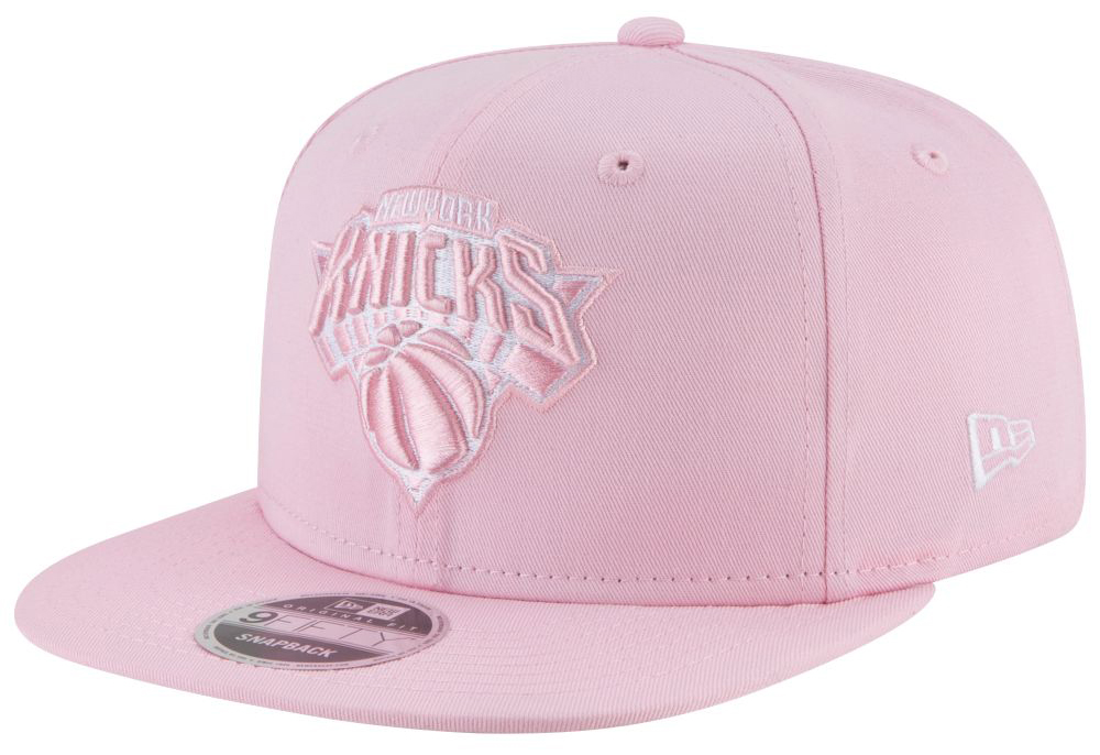 timeless design 1024d c520f rust pink foamposite snapback hat match 3