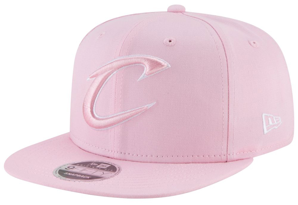rust pink foamposite snapback hat match 5