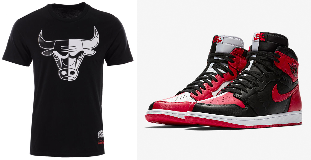 air-jordan-1-homage-to-home-bulls-shirt-match