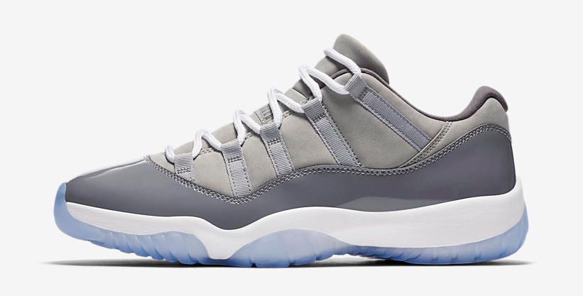 air-jordan-11-low-cool-grey-hat-match