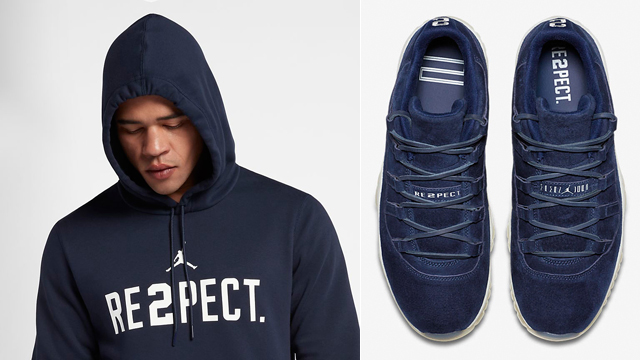 air-jordan-11-low-jeter-re2pect-hoodie