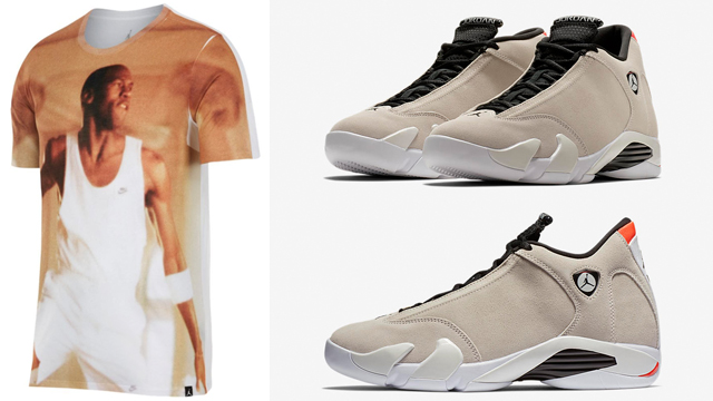 air-jordan-14-desert-sand-shirt