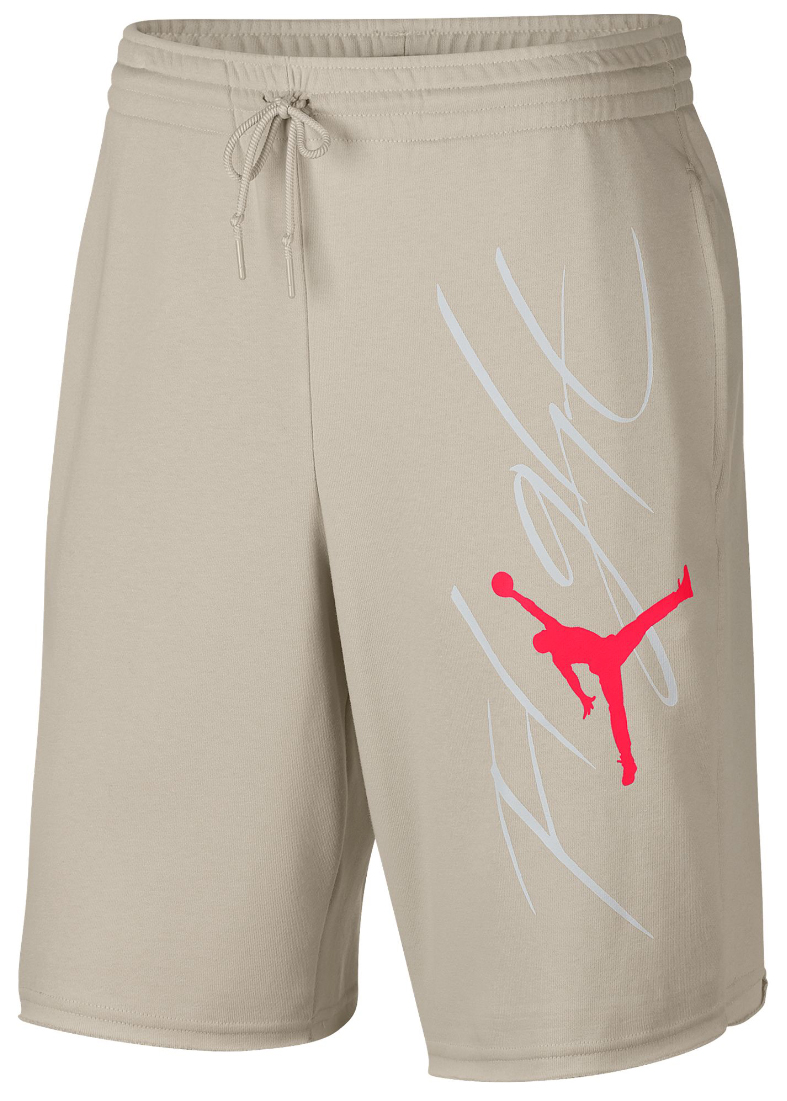 air-jordan-14-desert-sand-short-match