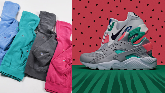 clothing-to-match-nike-watermelon-sneakers