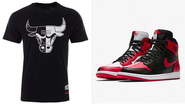jordan-1-homage-to-home-bulls-tee-shirt