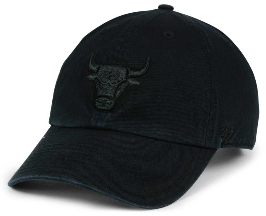 jordan-11-cap-gown-bulls-black-dad-hat-1