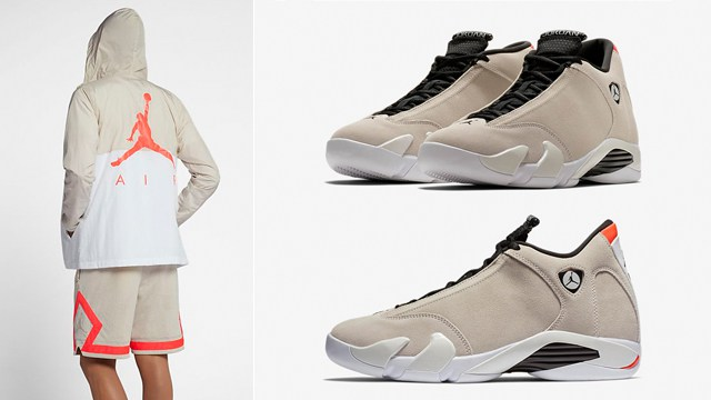 jordan-14-desert-sand-clothing-match