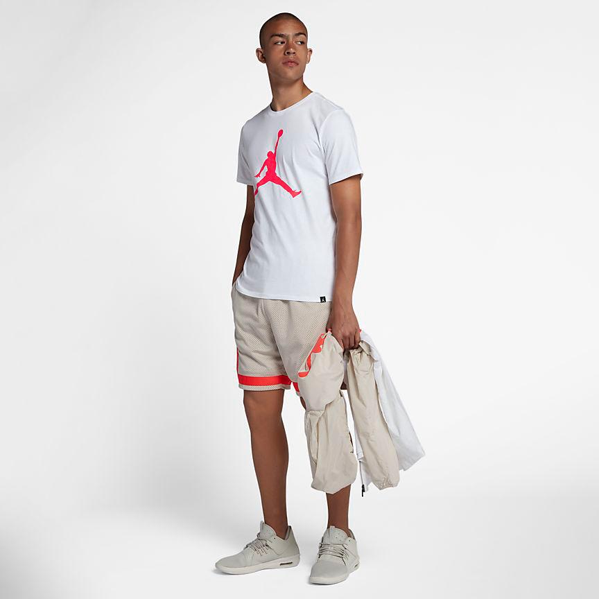jordan-14-desert-sand-infrared-jumpman-t-shirt-2