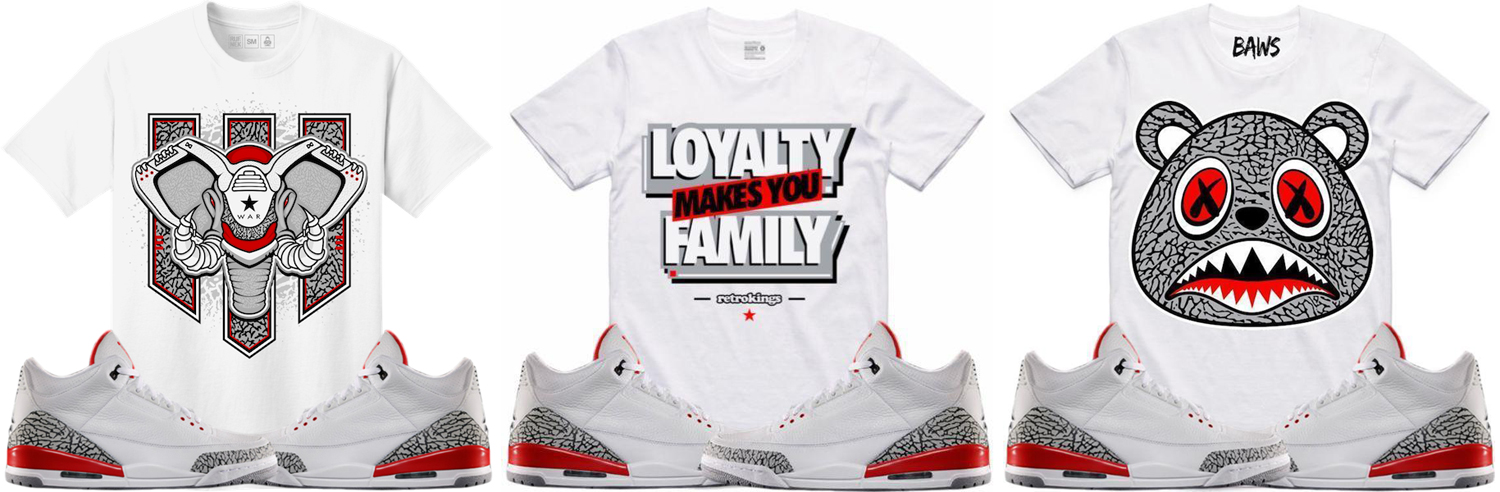 jordan-3-katrina-hall-of-fame-sneaker-match-tee-shirts