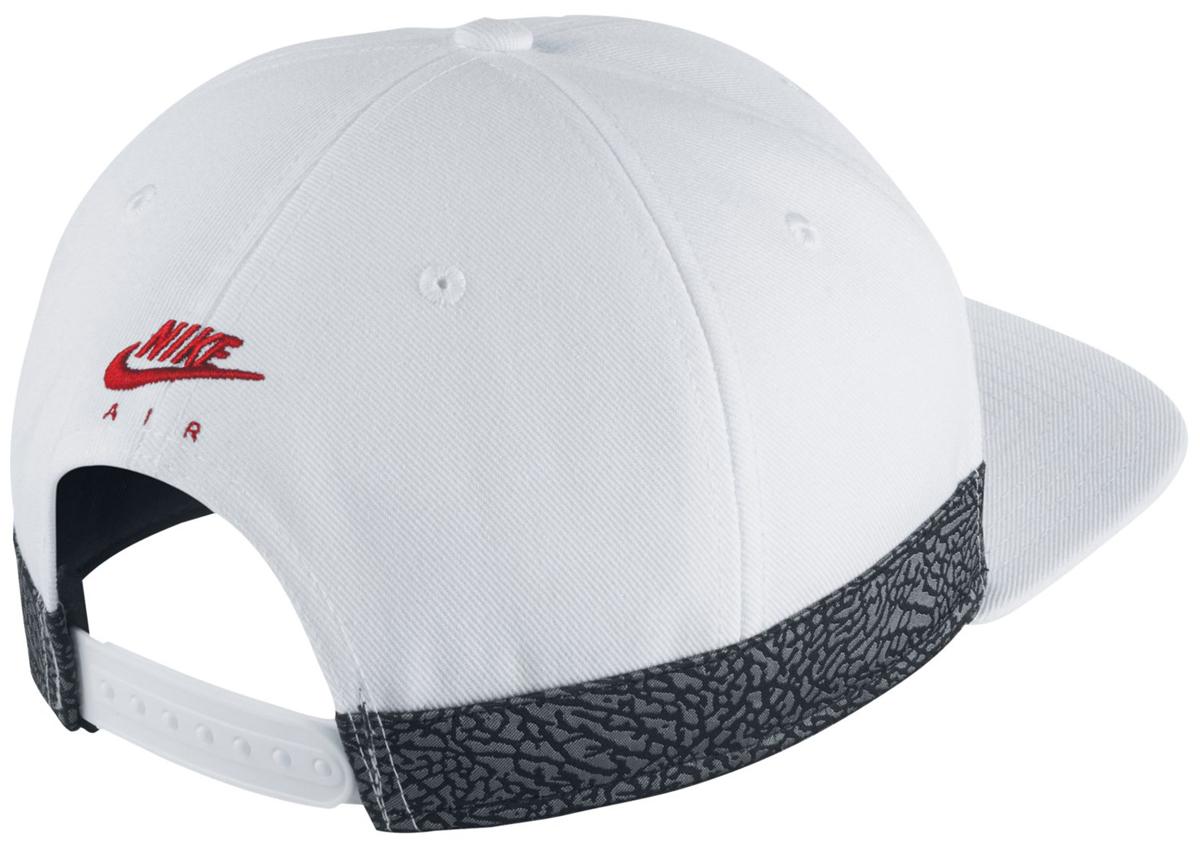 jordan-3-katrina-snapback-cap-2