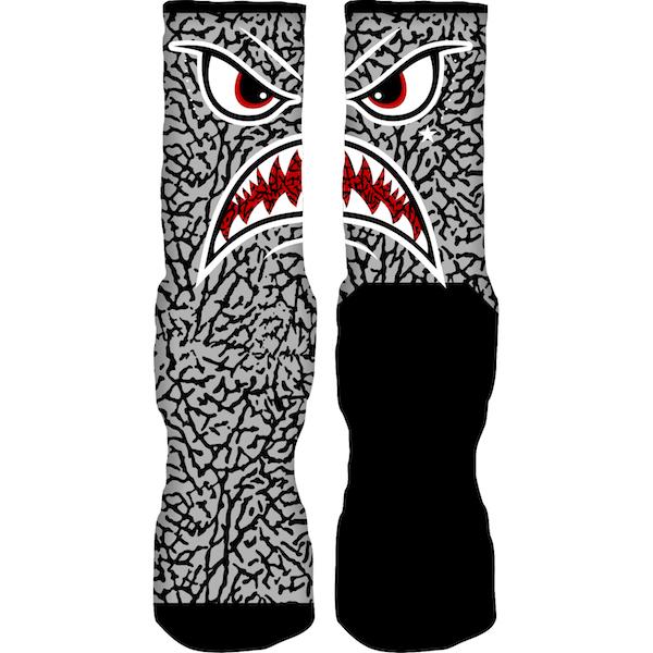 jordan-3-katrina-sneaker-match-socks-2