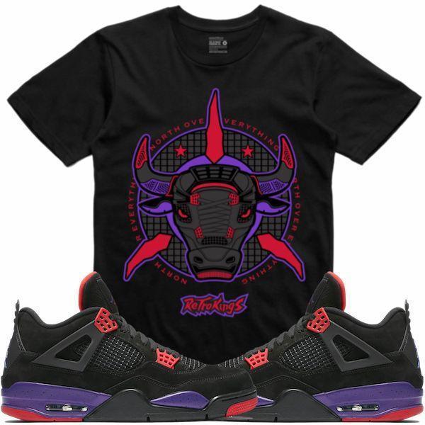 jordan-4-raptors-sneaker-tee-shirt-3
