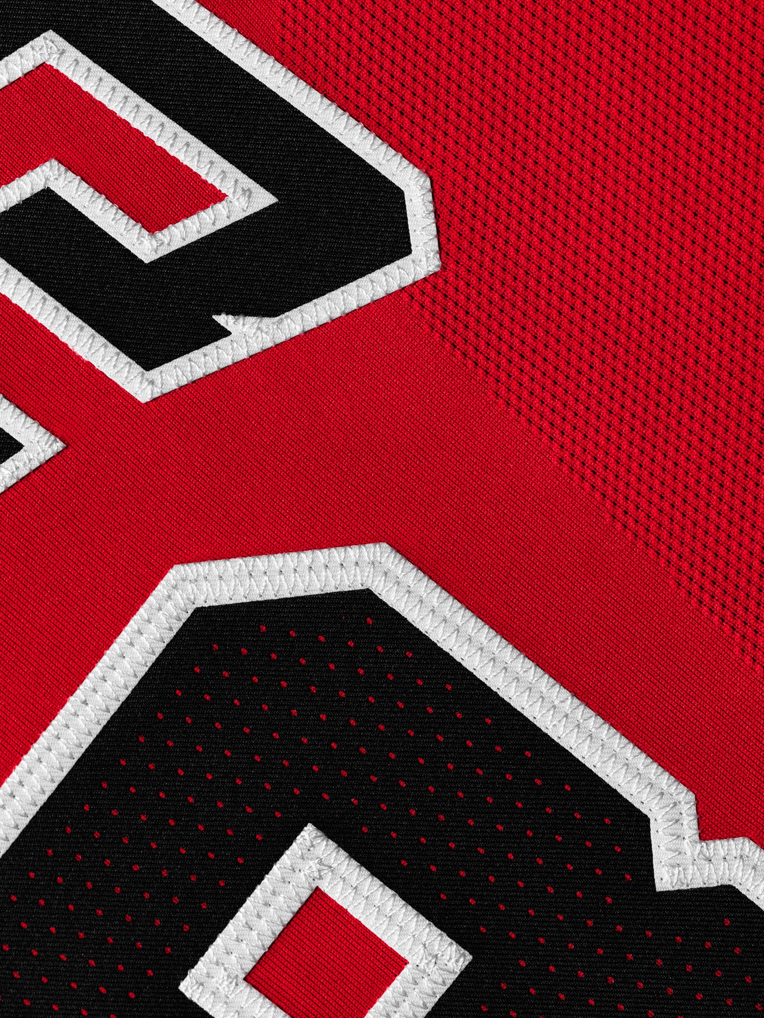 save off e8a6e 73db8 Jordan 14 Last Shot Michael Jordan Bulls Jersey ...