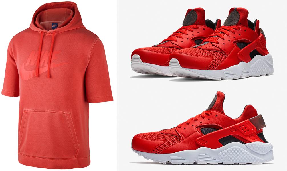 nike-air-huarache-habanero-red-clothing-match