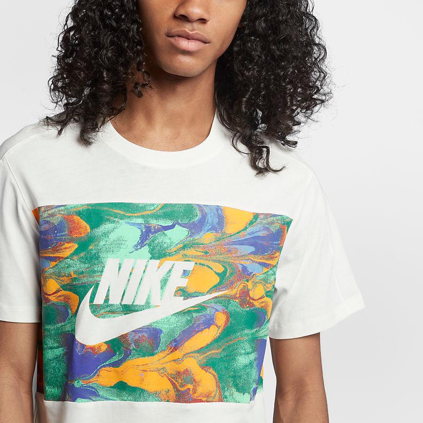 Multi Color T Shirts